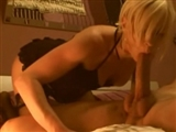 Hot Blonde Girlfriend Ass to Mouth Oral Sex